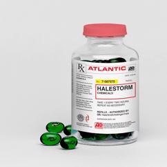 Halestorm: Chemicals