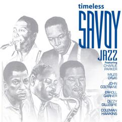Various Artists: Timeless: Savoy Jazz Sampler