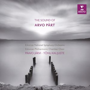 Arvo Pärt: The Sound of Arvo Pärt