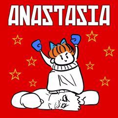 Destripando la Historia: Anastasia
