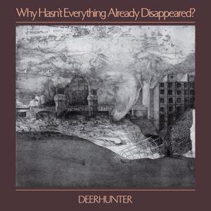 Deerhunter: Plains