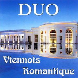 Monique Borrelli, Bernard Boucheix, Emmanuel Jarrousse & Le Quatuor des Volcans: Duo Viennois Romantique