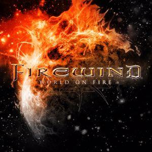 Firewind: World On Fire