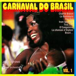 Jorge Antonio Alvès: Carnaval do Brasil, Vol. 1