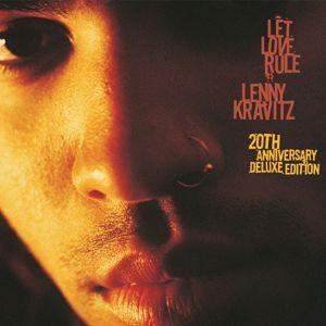 LENNY KRAVITZ: Let Love Rule: 20th Anniversary Edition