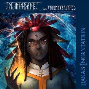 Fuimadane: Raka's Incantation