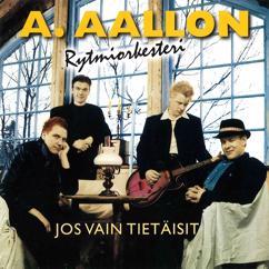 A. Aallon rytmiorkesteri: Rock This Town