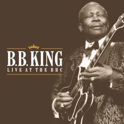 B.B. King: I Like To Live The Love