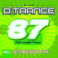 Various Artists: D.Trance 87 (Incl. D-Techno 44)