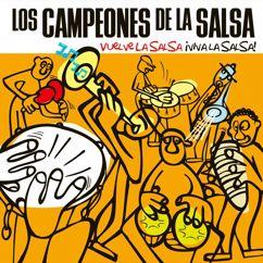 Antonio Carmona, Los campeones de la salsa: Pedro navaja (feat. Los campeones de la salsa)