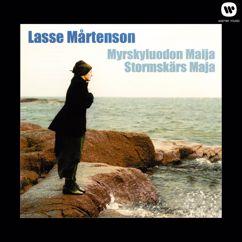 Lasse Mårtenson: Myrskyluodon Maija