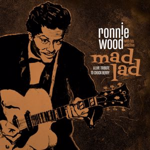 Ronnie Wood & His Wild Five: Mad Lad (Live)