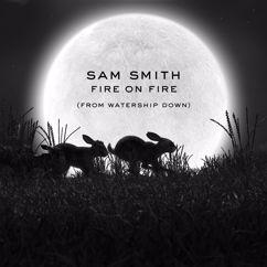Sam Smith: Fire On Fire