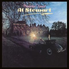 Al Stewart: Modern Times