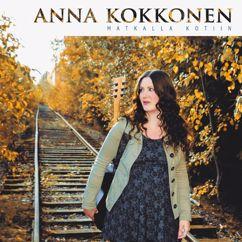 Anna Kokkonen: Oikeesti elossa