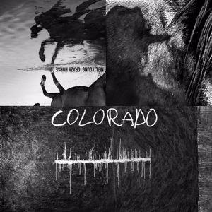 Neil Young with Crazy Horse: Colorado