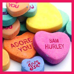 Jam Jr. & Sam Hurley: Adore You