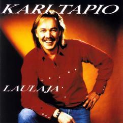 Kari Tapio: Laulaja