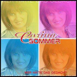 Corina Sommer: Wer h
