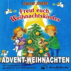 Detlev Jöcker: Freut euch, Weihnachtskinder
