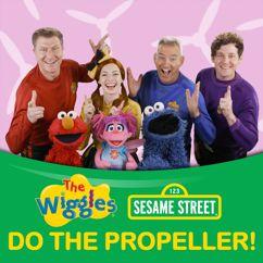 The Wiggles, Sesame Street: Do The Propeller!