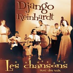Various Artists: Chansons (avec des voix) accompagne par Django Reinhardt