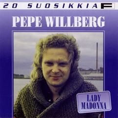 Pepe Willberg: Mennään Rööperiin