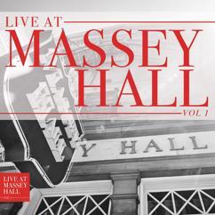 Various Artists: Live At Massey Hall (Vol. 1)