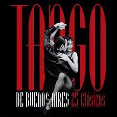 Dominic Caruso: Tango Elena