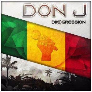 Don J: Di(S)Gression