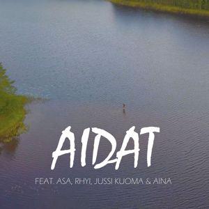 Rekami feat. Asa, Rhyi, Jussi Kuoma & Aina: Aidat