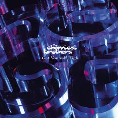 The Chemical Brothers, The Flaming Lips: The Golden Path