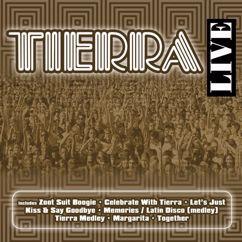 Tierra: Tierra Live