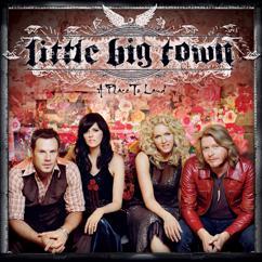 Little Big Town: Fine Line