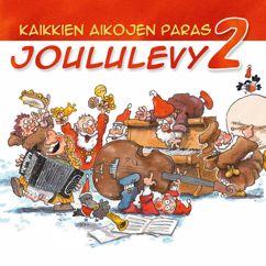 Various Artists: Kaikkien Aikojen Paras Joululevy 2