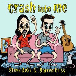 Steve Aoki & Darren Criss: Crash Into Me