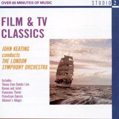 John Keating/London Symphony Orchestra: Film And TV Classics