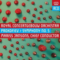 Royal Concertgebouw Orchestra: Prokofiev: Symphony No. 5 (Live)