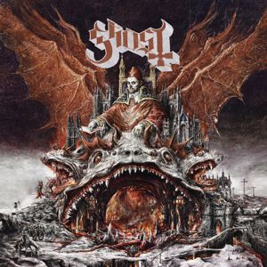 Ghost: Life Eternal