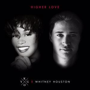Kygo & Whitney Houston: Higher Love