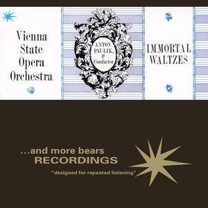 Anton Paulik, Vienna State Opera Orchestra: Immortal Waltzes