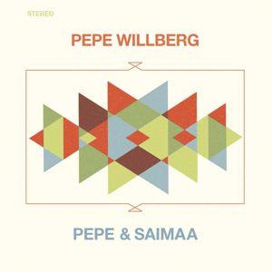 Pepe Willberg: Pepe & Saimaa