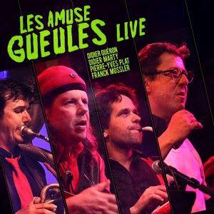 Les Amuse-Gueules: Les Amuse-Gueules en concert