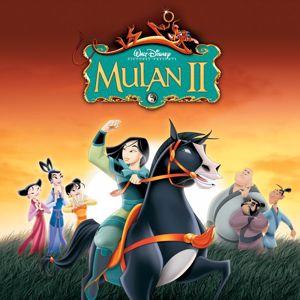 Various Artists: Mulan II