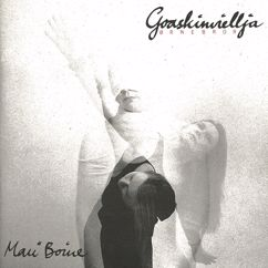 Mari Boine: Goaskinviellja (Ørnebror)