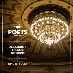 Poets of the Fall: King of Fools (Alexander Theatre Sessions)