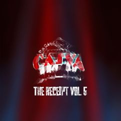 CasVa: The Receipt, Vol. 5(instrumental)