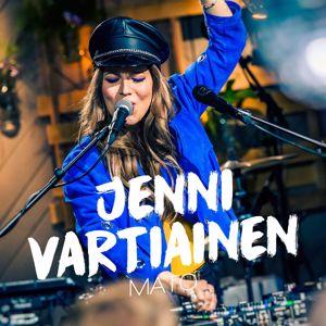 Jenni Vartiainen: Mato (Vain elämää kausi 7)