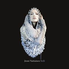 Jenni Vartiainen: Missä muruseni on