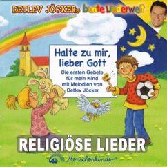 Detlev Jöcker: Halte zu mir, lieber Gott